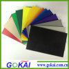 Junta de espuma de PVC de color para impresión el grabado de Sierras de corte