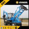 Chargeur Wzl25-10A (chargeur de pelle rétro 6ton, chargeur de pelle rétro de pelle rétro 0.75m3)