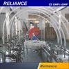 안전한 동물성 백신 병 충전물, 밀봉 및 캡핑 장비