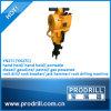 Tipo motorizzato Yn27 della perforatrice da roccia della benzina della benzina
