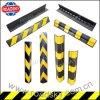 Protezione d'angolo di gomma ad alta resistenza di angolo rotondo di protezione della parete giusta