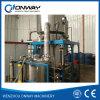 Máquina de compressão de vapor mecânica com evaporador Mvr de energia mais alta e eficiente com menor consumo de energia.