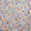 China Mosaico de vidrio cristalino colorido para la decoración del edificio