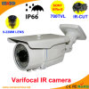 60m IR Varifocal 소니 700tvl CCTV Camera Security Systems