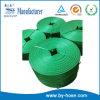 Tuyaux plats de bobine d'irrigation étendus par PVC de 8 pouces