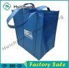 OEM中国の使用できる再使用可能な食料品の買い物袋のEco非編まれた袋