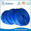 Tuyau mou durable de l'eau de PVC Layflat