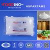 Édulcorant FCCIV / USP de haute qualité Aspartame Powder