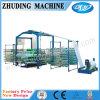 Machine de fabrication de tissage à six navettes