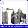 Automatische 380V Hoog - film-Met een laag bedekkende van de Tablet van de Efficiency Machine met Wasmachine CIP online voor bgb-D