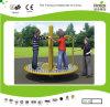 Kaiqi Fun Spinnng Children Joyeux-Vont-Round pour Playgrounds et Parks (KQ50157C)