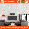 Papel de empapelar famoso de Myhome de la marca de fábrica de China con el alto grado