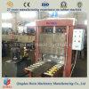 Машина для резки кипа одиночного лезвия резиновый, автомат для резки природного каучука