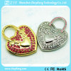 Handbag Shape Jewelry USB Flash中心の女性駆動機構(ZYF1923)