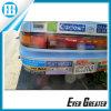 Etiqueta resistente UV ao ar livre da etiqueta do decalque do carro para a venda