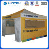 el 10X10FT Outdoor Promotional surgir Tent Folding Canopy Tent (LT-25)
