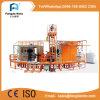 Karussell/Unabhängig-Arm Rotomolding Maschine für die Plastikherstellung