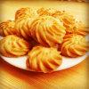 Macchina di modello del biscotto del biscotto dei biscotti controllati del PLC di Saiheng