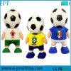 Formato de futebol o logotipo personalizado unidade USB Flash Memory Stick (ET032)