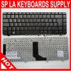 Клавиатура компьтер-книжки/клавиатура тетради для серии HP DV2000 V3000