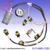 Pekins 1206f-E70ttag3 Electropak 6 жгута проводов топливных форсунок