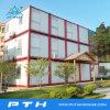 China certificada Ce contenedores modulares prefabricadas casa como la construcción de viviendas