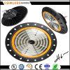 산업 UFO RoHS 높은 만 빛 150W 고성능 IP66는 공장 LED 가격을 방수 처리한다