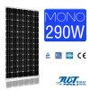 60cellsの等級290Wのモノクリスタル太陽エネルギーのパネル