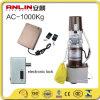 Kylin AC1000kgの強い力による電子限界の圧延シャッターオープナ