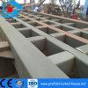 직업적인 용접 제작 강철 구조물 프레임 플래트홈