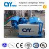 2017 고품질 기어 펌프 유압 충전물 기계 기름 모터