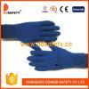 Ddsafety 2017 13 Anzeigeinstrument-grauer Nylonsicherheits-Handschuh
