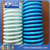 Boyau flexible d'aspiration de Hosecolorful d'aspiration d'helice de PVC
