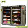 Heißer Verkaufs-große Textilverpackung-bewegliche Schuh-Speicher-Zahnstange