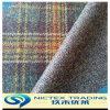 100 chaqueta de lana tejido Tweed para untar de estilo inglés