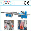 Copo Ab-600 de papel plástico de alta velocidade que conta a máquina de embalagem