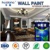 Formaldéhyde Hualong purifier l'intérieur de la peinture au mur/plafond d'émulsion (HLM0036)