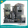 Limpiar la máquina del agua, aceite Ywc