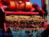 Экран Unit&Dewatering песка высокого качества для горнодобывающей промышленности