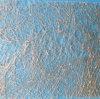 estera de la fibra de vidrio de la carpeta del PVC 85GSM para el suelo grueso del vinilo de la hoja