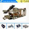 Автоматическая конкретных взаимосвязанных машина для формовки бетонных блоков с цемента