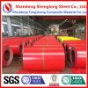 Bobina de Aço Galvanizado Prepainted (PPGI/PPGL) / Aço revestido de cor/CGCC/Telhas de aço