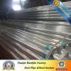 Steel Contructionのための回状およびRectangular Steel Tubing