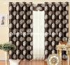 Heißer Verkauf gedruckte Stromausfall-Gummimuffe Panel/Curtain (SZSMEBP035)