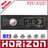 Joueurs MP3 stéréo, haut-parleur de voiture (STC-832U) de voiture