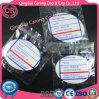 Cojín de ojo adhesivo médico estéril con aprobación ISO