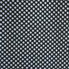 Fabbricato di maglia caldo di nylon di vendita del poliestere nero (M1003)
