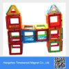 Magnetische Bausteine stellten /Children-pädagogisches Puzzlespiel-Spielzeug ein