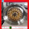 RIM de roue d'alliage de marché des accessoires et de reproduction de BBS
