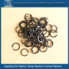 65mn Steel Black Phosphated Snap Rings